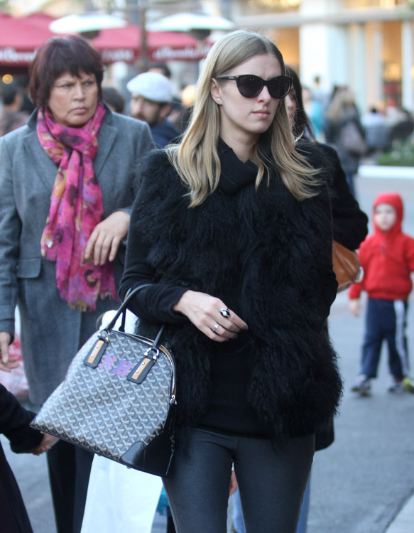 The Many Bags of Nicky Hilton-24