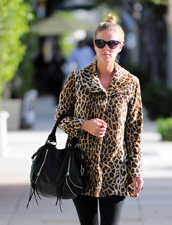 The Many Bags of Nicky Hilton-26