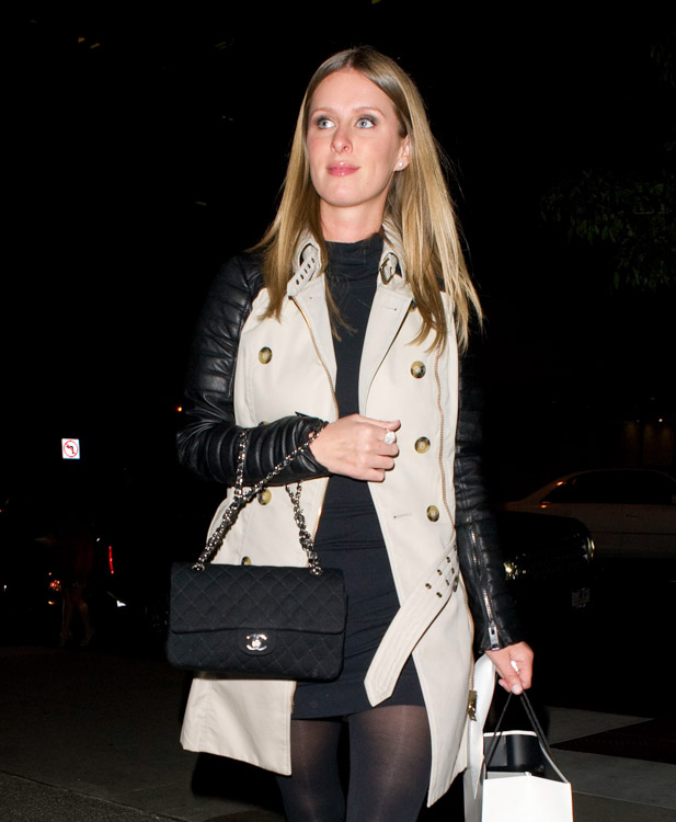 The Many Bags of Nicky Hilton-27