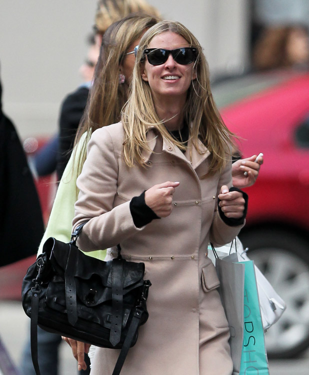 The Many Bags of Nicky Hilton-41