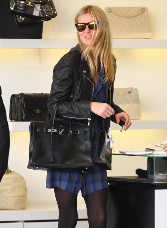 The Many Bags of Nicky Hilton-56