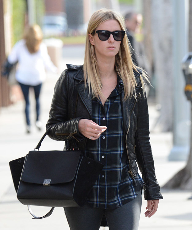 The Many Bags of Nicky Hilton-59