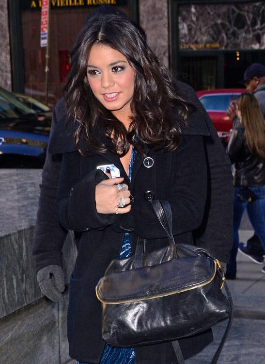 The Many Bags of Vanessa Hudgens (16)