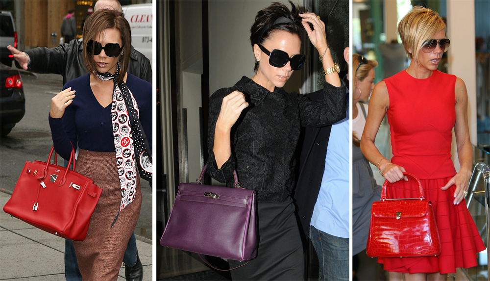 Image result for victoria beckham bag