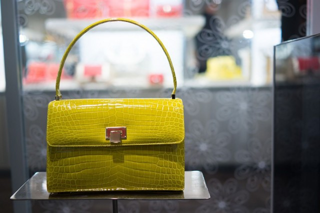 Tiffany Spring 2013 Handbags and Accessories (2)