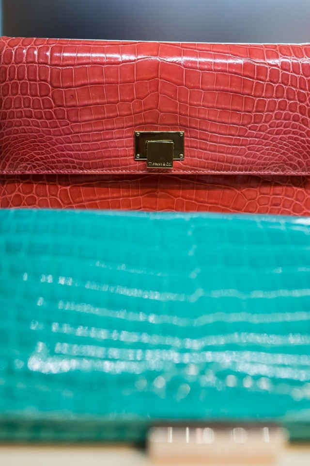 Tiffany Spring 2013 Handbags and Accessories (4)