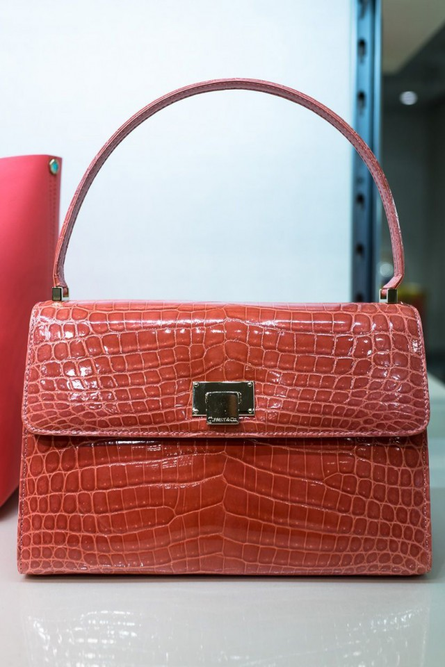 Tiffany Spring 2013 Handbags and Accessories (6)