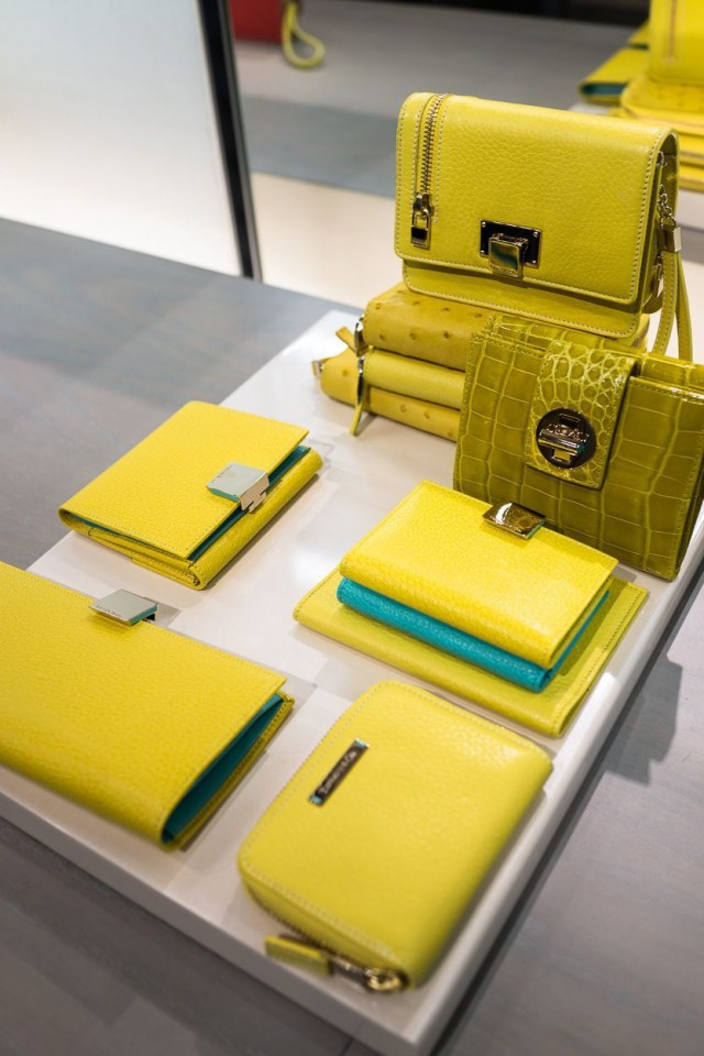 Tiffany Spring 2013 Handbags and Accessories (7)