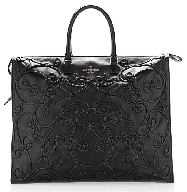 Valentino Fall 2013 Handbags (1)