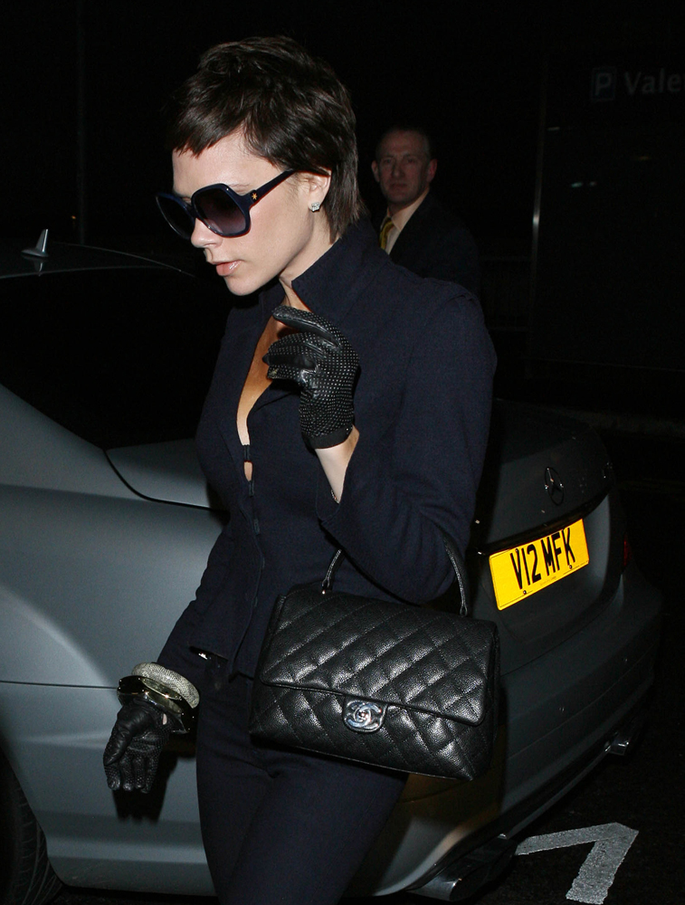 05aabf193437af The Many Bags of Victoria Beckham - PurseBlog