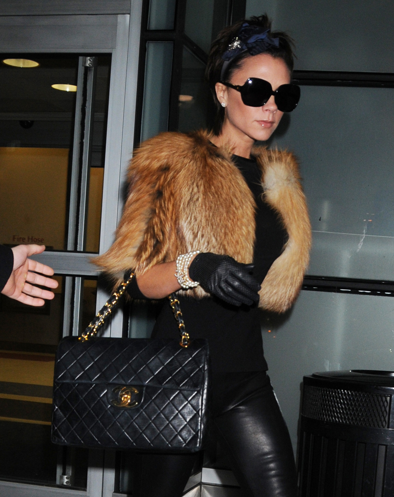 The Many Bags of Victoria Beckham - PurseBlog 25052041698cb