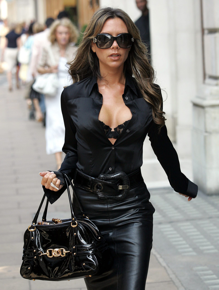 The Many Bags Of Victoria Beckham Purseblog