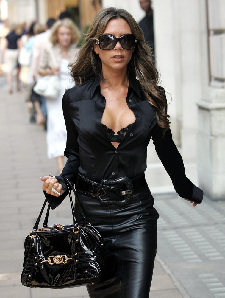 Victoria-Beckham-Gucci-Patent-Horsebit-Satchel