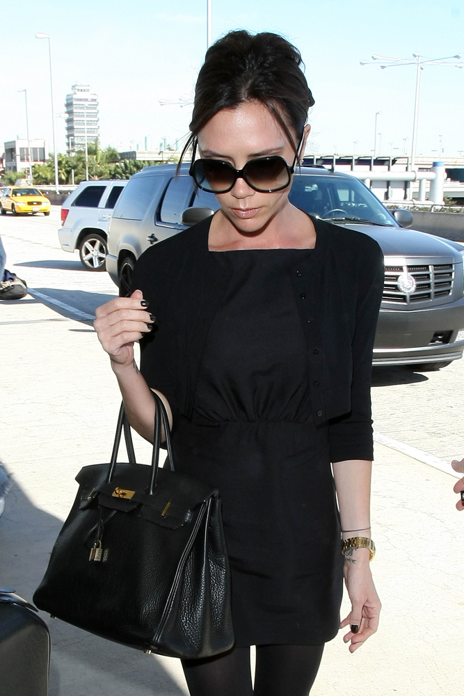 e831f48db9 The Many Bags of Victoria Beckham - PurseBlog
