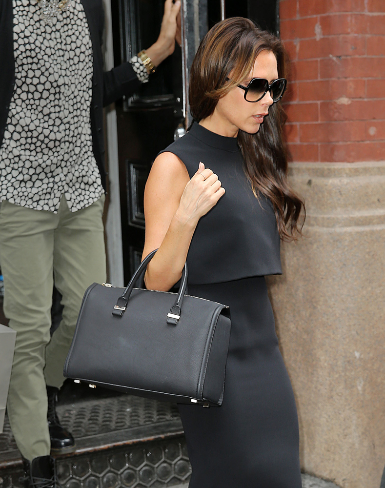 Many Victoria Of Bags The Purseblog Beckham qtd8AwxxO