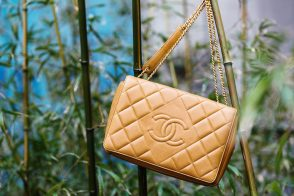 Teaser: Chanel Bags Fall 2013