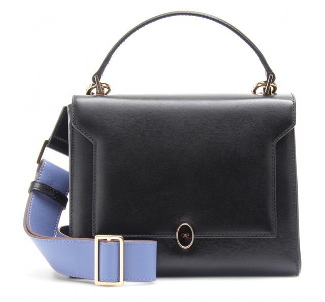 Anya Hindmarch Bathurst Bag Black