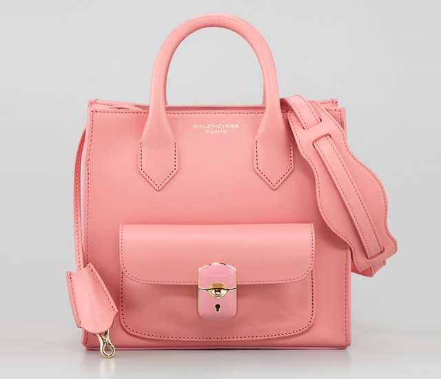 Balenciaga Mini Lune Bag