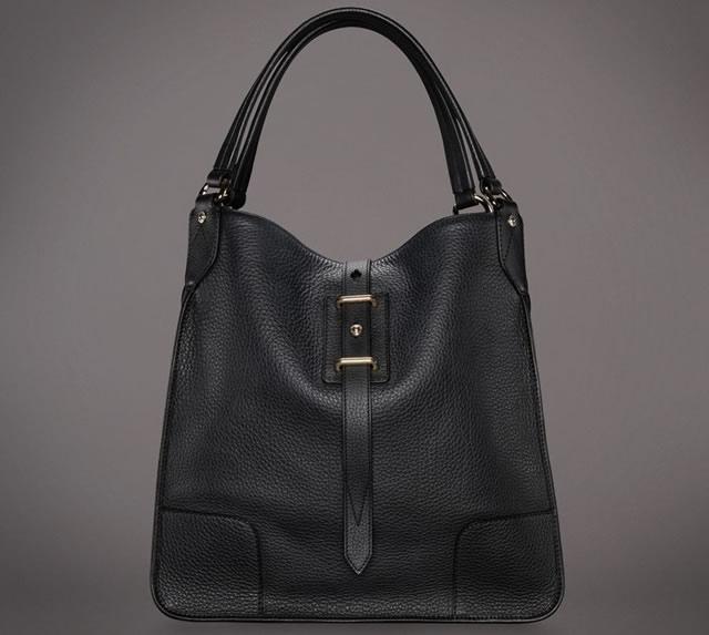 Belstaff Nottingham 38 Bag in Black