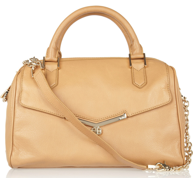 Botkier Valentina Leather Tote