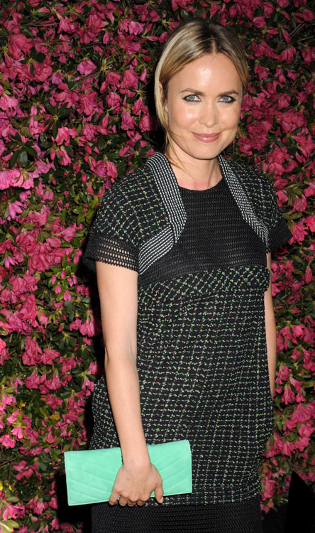 Celebrities carried Chanel bags at the brand's dinner celebrating the Tribeca Film Festival (10)