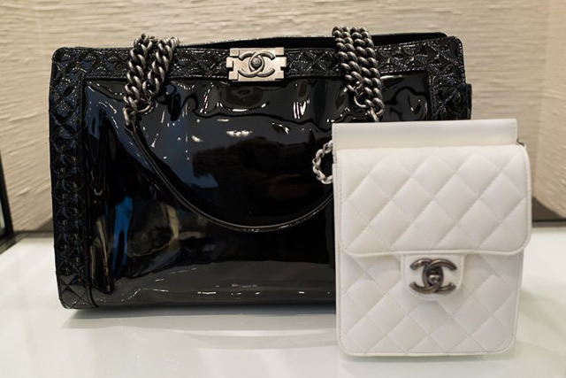 Chanel Bags for Fall Winter 2013 (4)