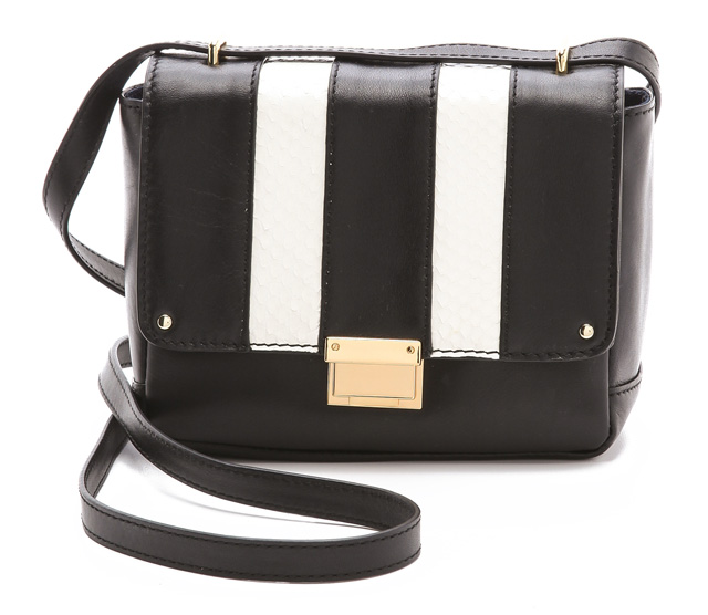 Club Monaco Daria Crossbody Bag