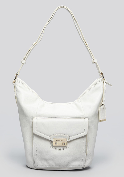 Cole Haan Zoe Bucket Bag