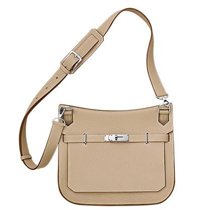 Hermes Jypsiere Bag