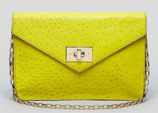 Kate Spade Post Street Madison Bag