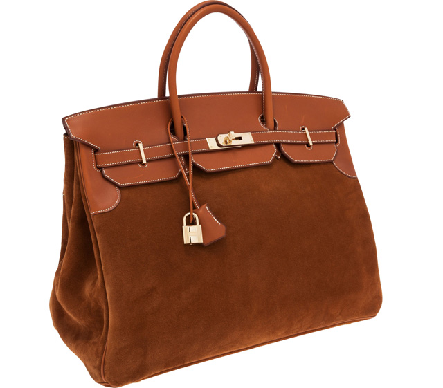 Kim Kardashian to sell her Hermes Grizzly Birkin Bag