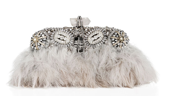 Marchesa Fall 2013 Clutches and Handbags (1)