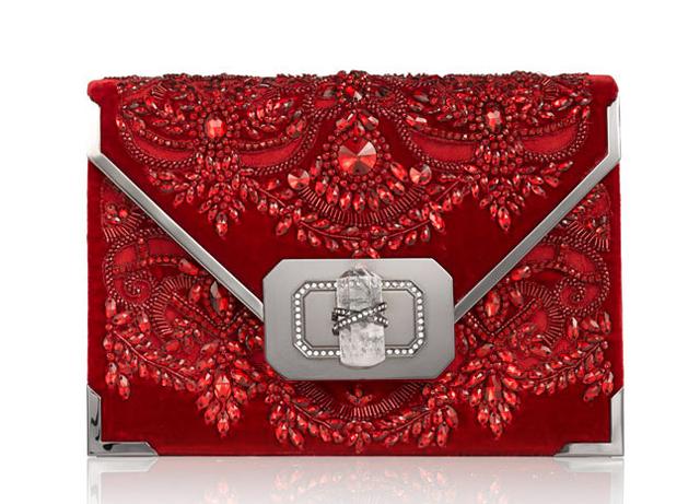 Marchesa Fall 2013 Clutches and Handbags (10)