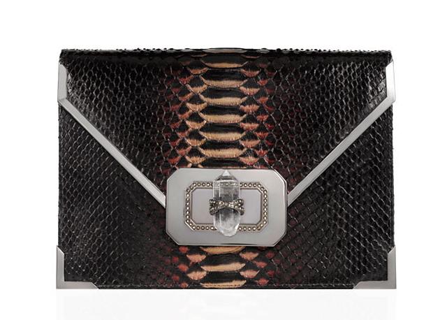 Marchesa Fall 2013 Clutches and Handbags (13)