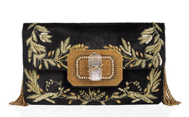 Marchesa Fall 2013 Clutches and Handbags (18)
