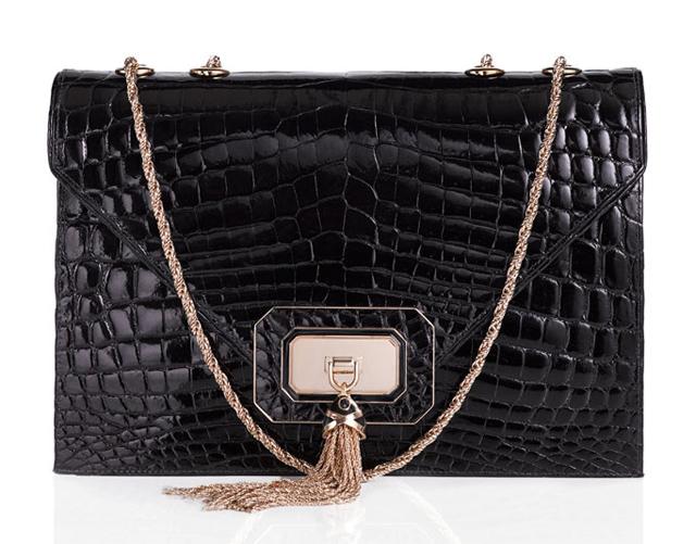 Marchesa Fall 2013 Clutches and Handbags (25)