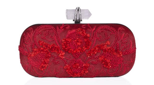 Marchesa Fall 2013 Clutches and Handbags (3)