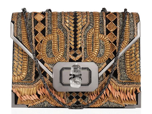 Marchesa Fall 2013 Clutches and Handbags (4)