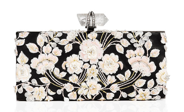 Marchesa Fall 2013 Clutches and Handbags (6)