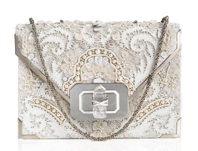 Marchesa Fall 2013 Clutches and Handbags (7)