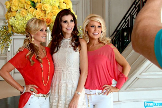 Real Housewives of Orange County s08 e01 recap
