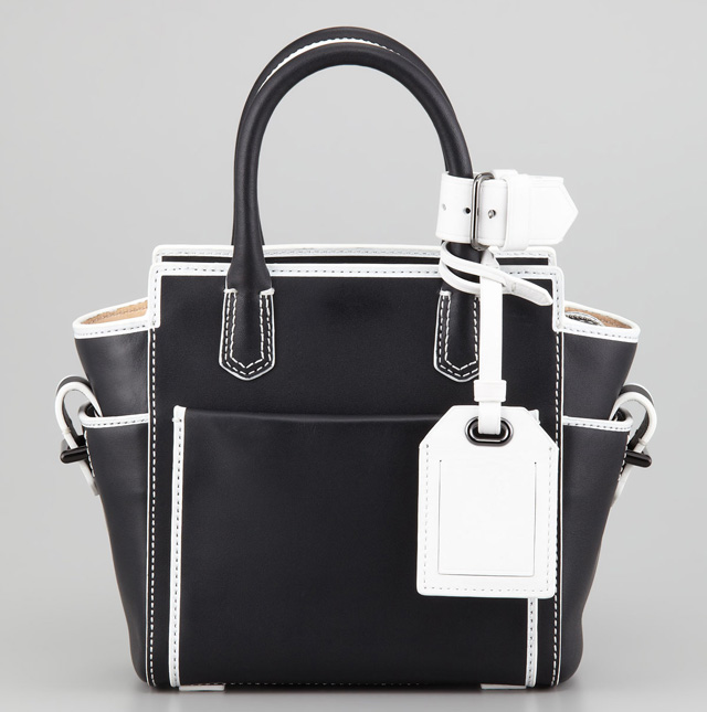 Reed Krakoff Atlantique Micro Bag