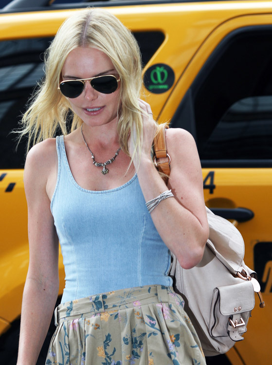 The Many Bags of Kate Bosworth (1)