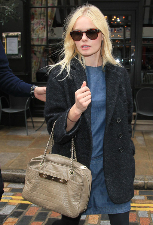 The Many Bags of Kate Bosworth (2)
