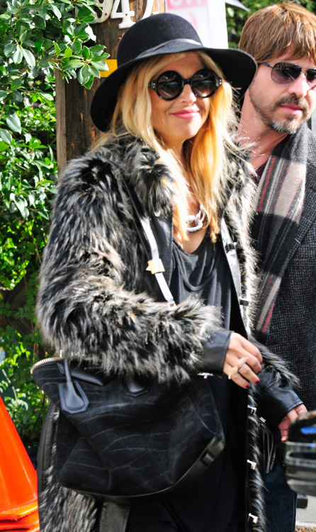 The Many Bags of Rachel Zoe (9)