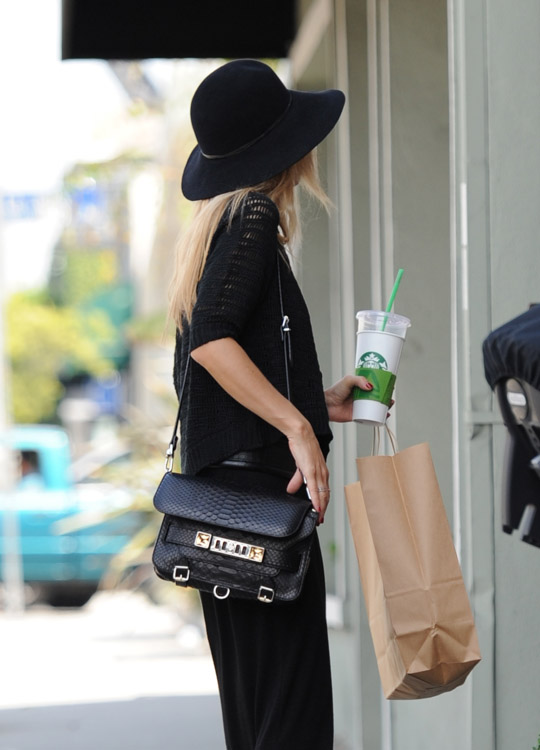 The Many Bags of Rachel Zoe (8)