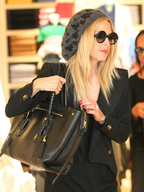 The Many Bags of Rachel Zoe (18)