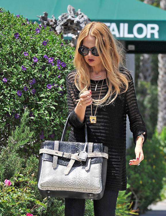 The Many Bags of Rachel Zoe (21)
