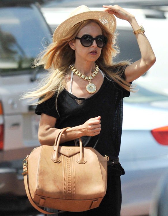 The Many Bags of Rachel Zoe (25)
