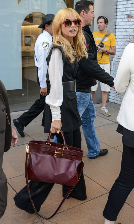 The Many Bags of Rachel Zoe (26)